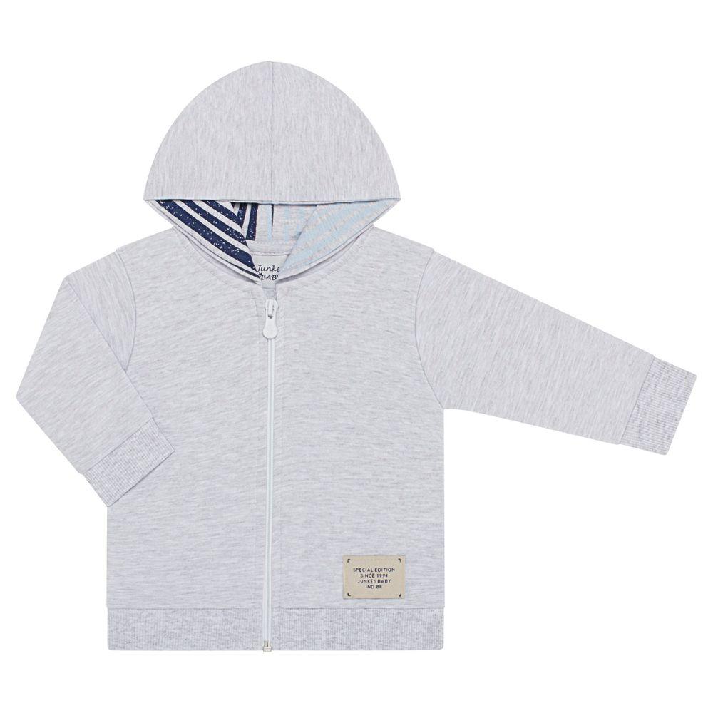 JUN51022_A-moda-bebe-menino-jaqueta-com-capuz-em-moletinho-mescla-junkes-baby-no-bebefacil-loja-de-roupas-enxoval-e-acessorios-para-bebes