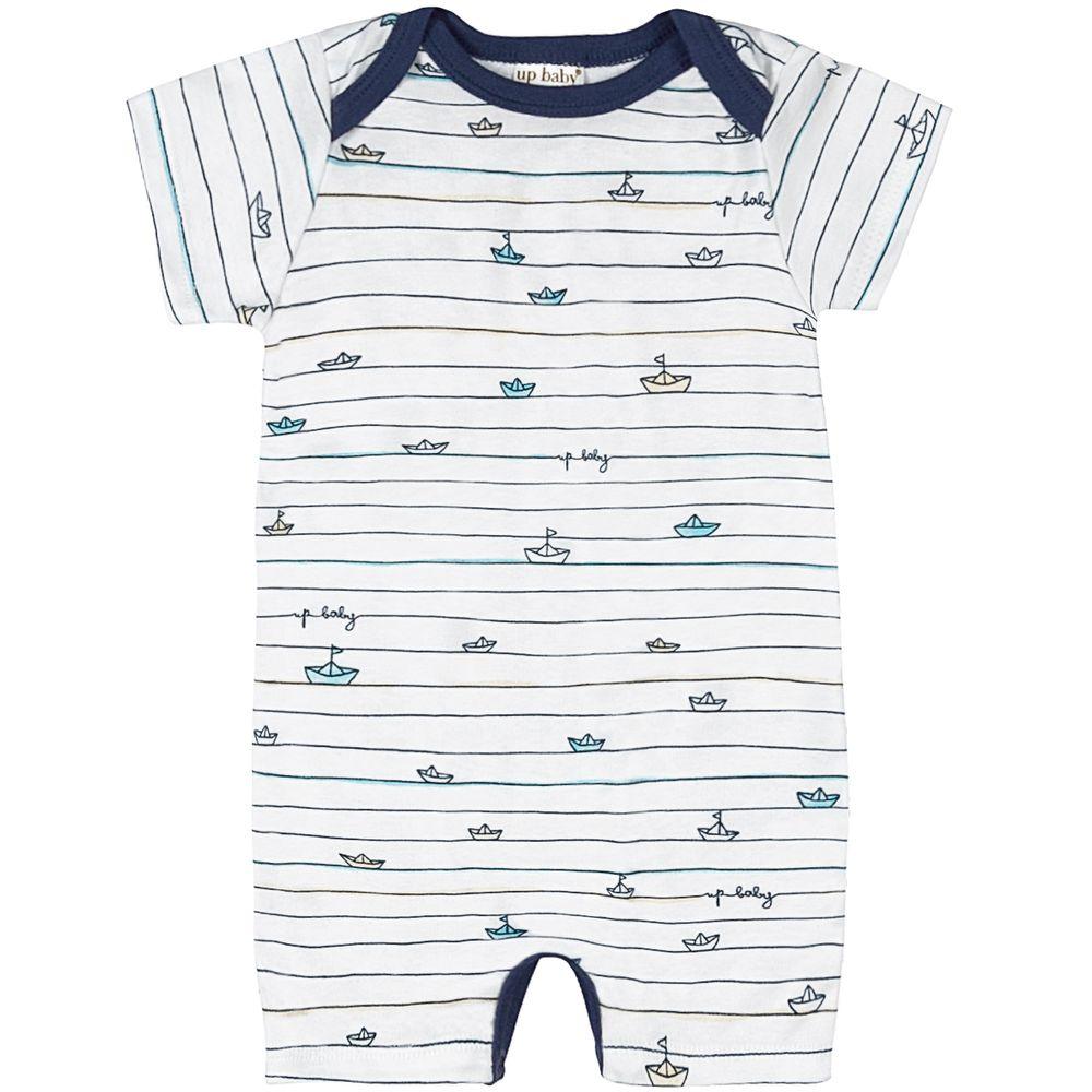 42837-AB0926-A-moda-bebe-macacao-curto-em-suedine-barquinhos-up-baby-no-bebefacil-loja-de-roupas-enxoval-e-acessorios-para-bebes
