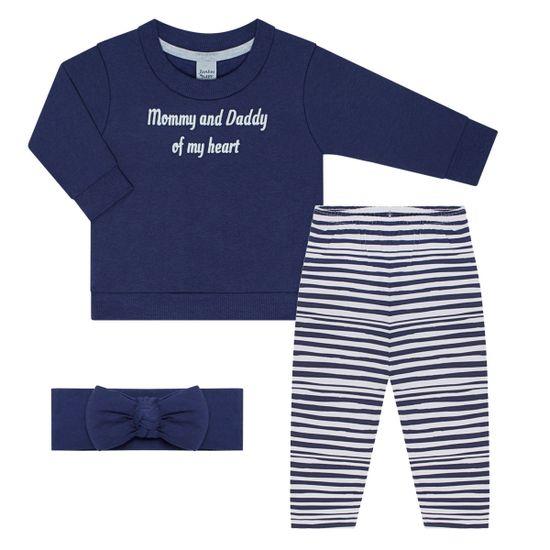 JUN50105_A-moda-bebe-menina-conjunto-blusao-moletom-legging-e-faixa-Mommy-junkes-baby-no-bebefacil-loja-de-roupas-enxoval-e-acessorios-para-bebes