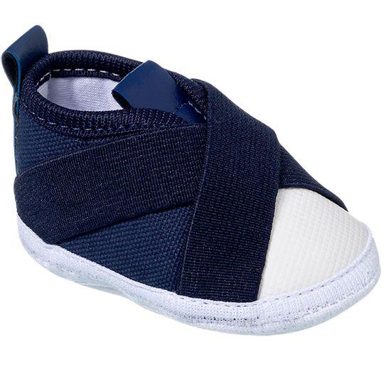 KB3250-44-A-Tenis-para-bebe-Slip-On-Marinho---Keto-Baby