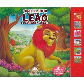 BLU483-A-Livro-Sonoro-Toque-e-Sinta-Leao-e-os-Amigos-da-Floresta---Blu-Editora