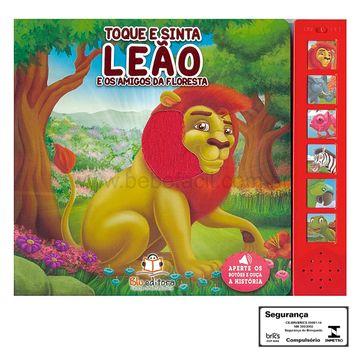 BLU483-B-Livro-Sonoro-Toque-e-Sinta-Leao-e-os-Amigos-da-Floresta---Blu-Editora
