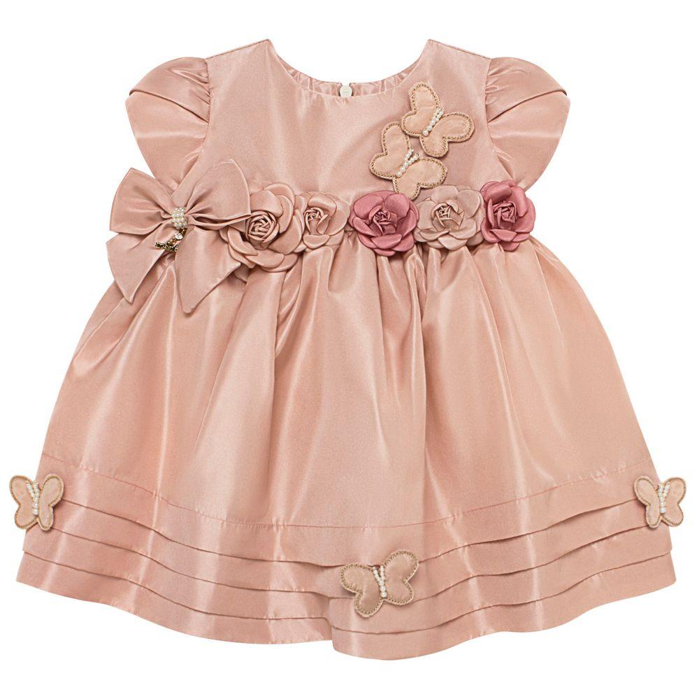 4427078C032_A-moda-bebe-menina-vestido-festa-em-cetim-flores-e-borboletas-rose-roana-no-bebefacil-loja-de-roupas-enxoval-e-acessorios-para-bebes