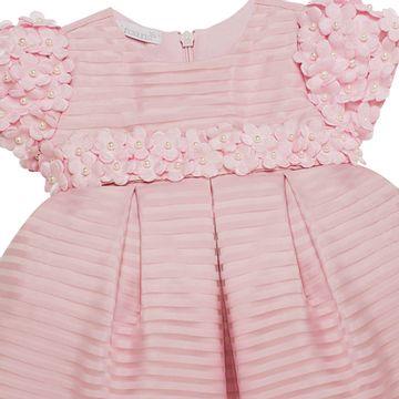 4166078A046_B-moda-bebe-menina-vestido-festa-em-organza-florzinhas-roana-no-bebefacil-loja-de-roupas-enxoval-e-acessorios-para-bebes