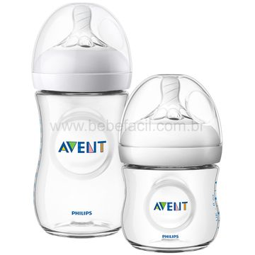 SCD101-01-A-Kit-Mamadeiras-Petala-125ml-e-260ml-0m---Philips-Avent