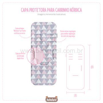 MB12NOR603.03-C-Capa-protetora-para-carrinho-de-bebe-Nordica-Rosa---Masterbag
