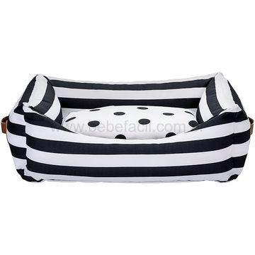 MB70BRO700-A-Cama-Puppy-para-Pet-Brooklyn-Preta---Masterbag