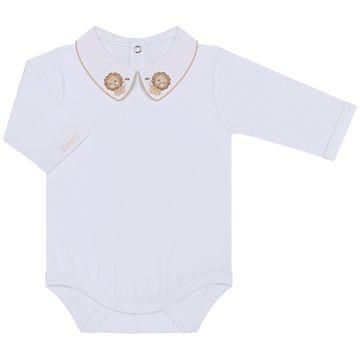 2469028005-B-moda-bebe-menino-conjunto-body-longo-com-calca-em-malha-leao-roana-no-bebefacil-loja-de-roupas-enxoval-e-acessorios-para-bebes