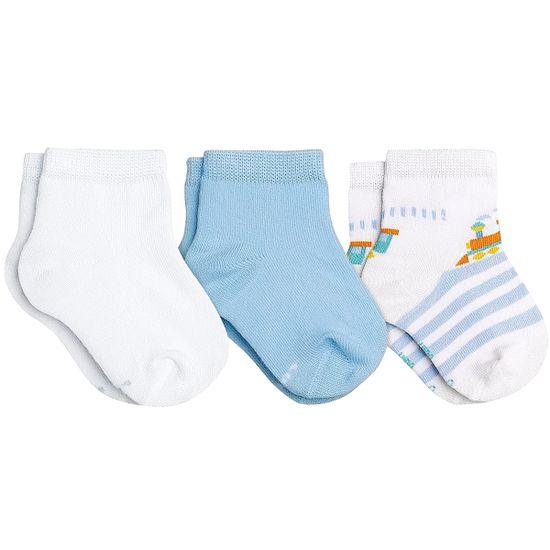 LU02000-989.0915-A-moda-bebe-menino-tripack-kit-3-meias-soquete-c-punho-soft-branca-azul-trenzinho-lupo-no-bebefacil-loja-de-roupas-enxoval-e-acessorios-para-bebes