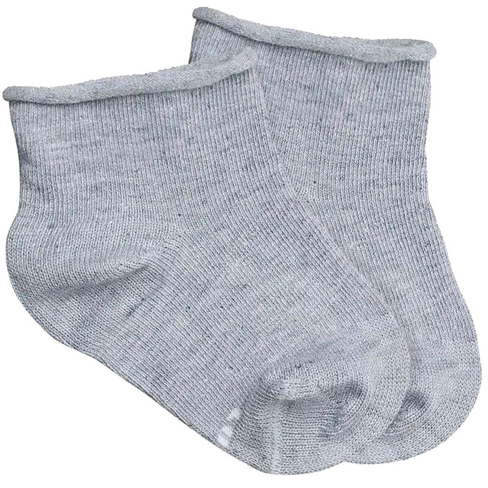 LU02051-001.8020-A-moda-bebe-menina-menino-acessorios-meia-soquete-sem-punho-mescla-lupo-no-bebefacil-loja-de-roupas-enxoval-e-acessorios-para-bebes