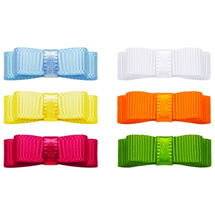 00819004314_A-moda-bebe-menina-acessorios-kit-6-lacos-duplo-em-gorgurao-colors-roana-no-bebefacil-loja-de-roupas-enxoval-e-acessorios-para-bebes