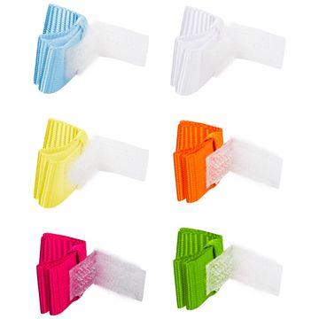 00819004314_B-moda-bebe-menina-acessorios-kit-6-lacos-duplo-em-gorgurao-colors-roana-no-bebefacil-loja-de-roupas-enxoval-e-acessorios-para-bebes