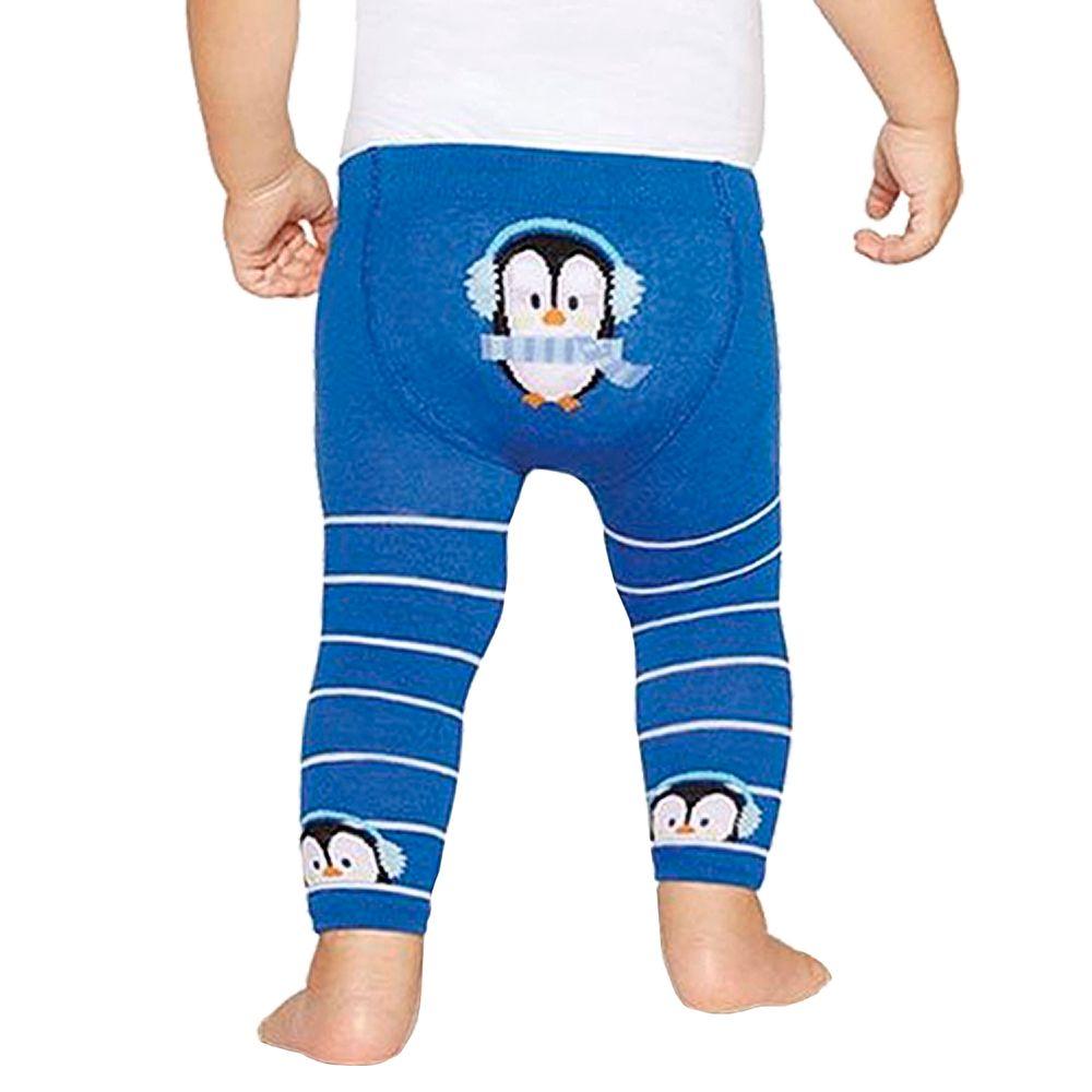 LU13500-018.2770-A-moda-bebe-menino-acessorios-meia-calca-para-bebe-azul-pinguim-lupo-no-bebefacil-loja-de-roupas-enxoval-e-acessorios