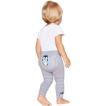LU13500-018.8020-B-moda-bebe-menino-acessorios-meia-calca-para-bebe-mescla-pinguim-lupo-no-bebefacil-loja-de-roupas-enxoval-e-acessorios