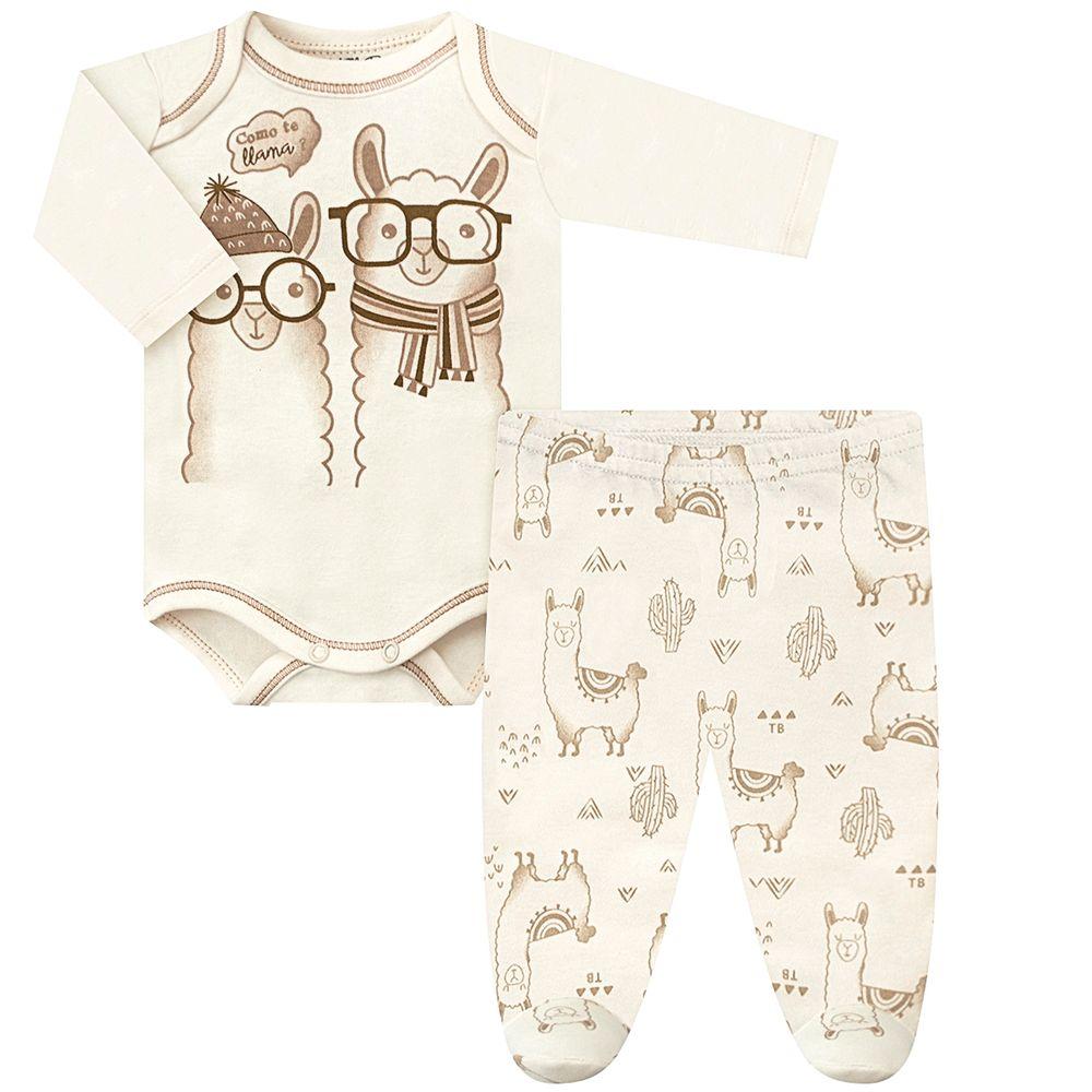 TB202102-A-moda-bebe-menino-menina-body-longo-com-calca-mijao-em-suedine-lhamas-tilly-baby-no-bebefacil-loja-de-roupas-enxoval-e-acessorios