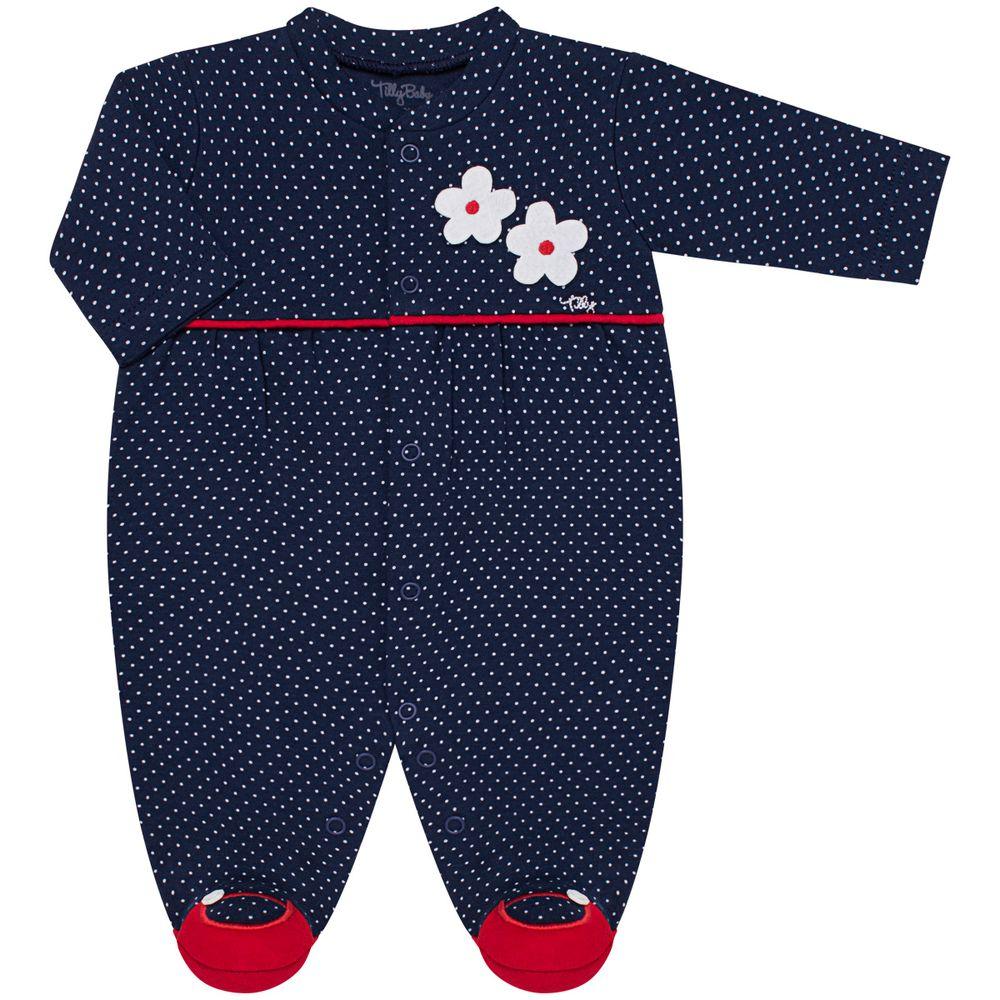 TB213402_A-moda-bebe-menina-macacao-longo-golinha-em-suedine-florzinhas--tilly-baby-no-bebefacil-loja-de-roupas-enxoval-e-acessorios-para-bebes