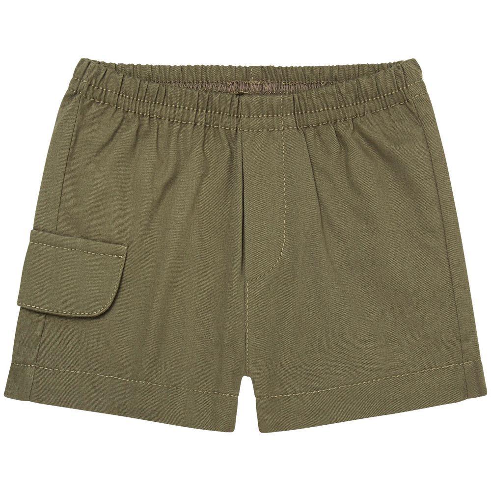 TB213016-A-moda-bebe-menino-shorts-em-sarja-verde-oliva-tilly-baby-no-bebefacil-loja-de-roupas-enxoval-e-acessorios-para-bebes
