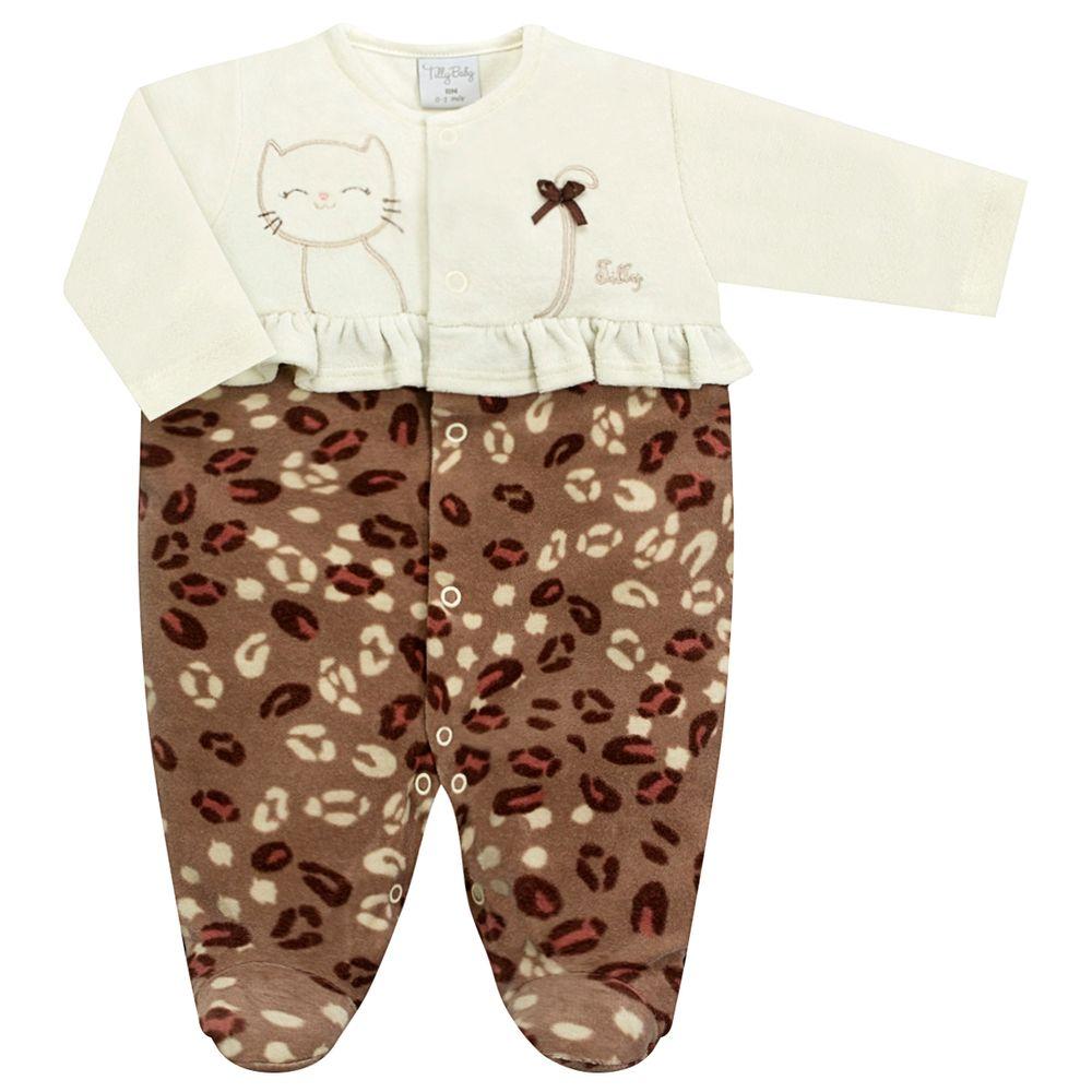 TB202402-A-moda-bebe-menina-macacao-longo-em-plush-onca-tilly-baby-no-bebefacil-loja-de-roupas-enxoval-e-acessorios-para-bebes