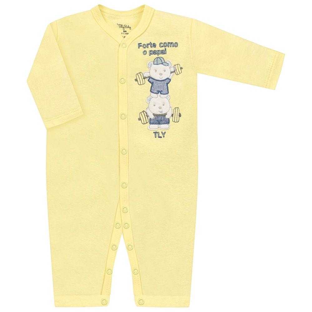 TB202716.07-B-moda-bebe-menina-menino-macacao-longo-em-suedine-ursinhos-amarelo-tilly-baby-no-bebefacil-loja-de-roupas-enxoval-e-acessorios-para-bebes