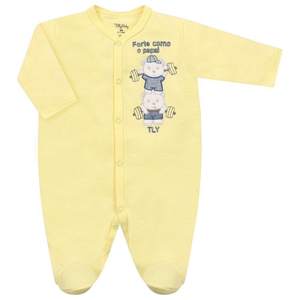 TB202716.07-A-moda-bebe-menina-menino-macacao-longo-em-suedine-ursinhos-amarelo-tilly-baby-no-bebefacil-loja-de-roupas-enxoval-e-acessorios-para-bebes