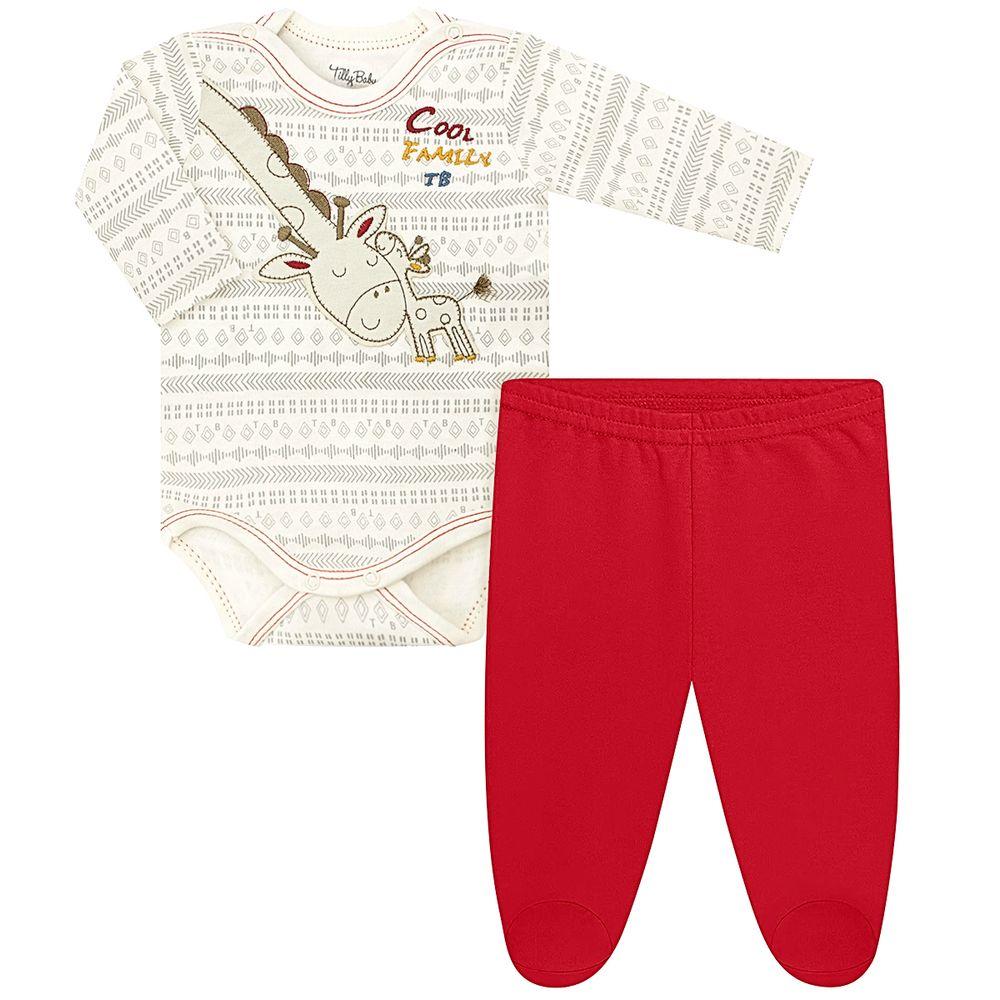 TB202541-A-moda-bebe-menino-menina-conjunto-body-longo-com-calca-em-suedine-Girafinha-tilly-baby-no-bebefacil-loja-de-roupas-enxoval-e-acessorios