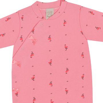 PL66529-RN-RS_C-moda-bebe-menina-macacao-longo-com-touca--lacinhos-em-suedine-flamingo-rosa-pingo-lele-no-bebefacil-loja-de-roupas-enxoval-e-acessorios-para-bebes