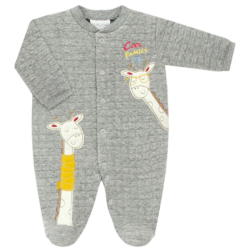 TB202501-A-moda-bebe-menino-menina-macacao-longo-em-moletom-girafas-tilly-baby-no-bebefacil-loja-de-roupas-enxoval-e-acessorios-para-bebes