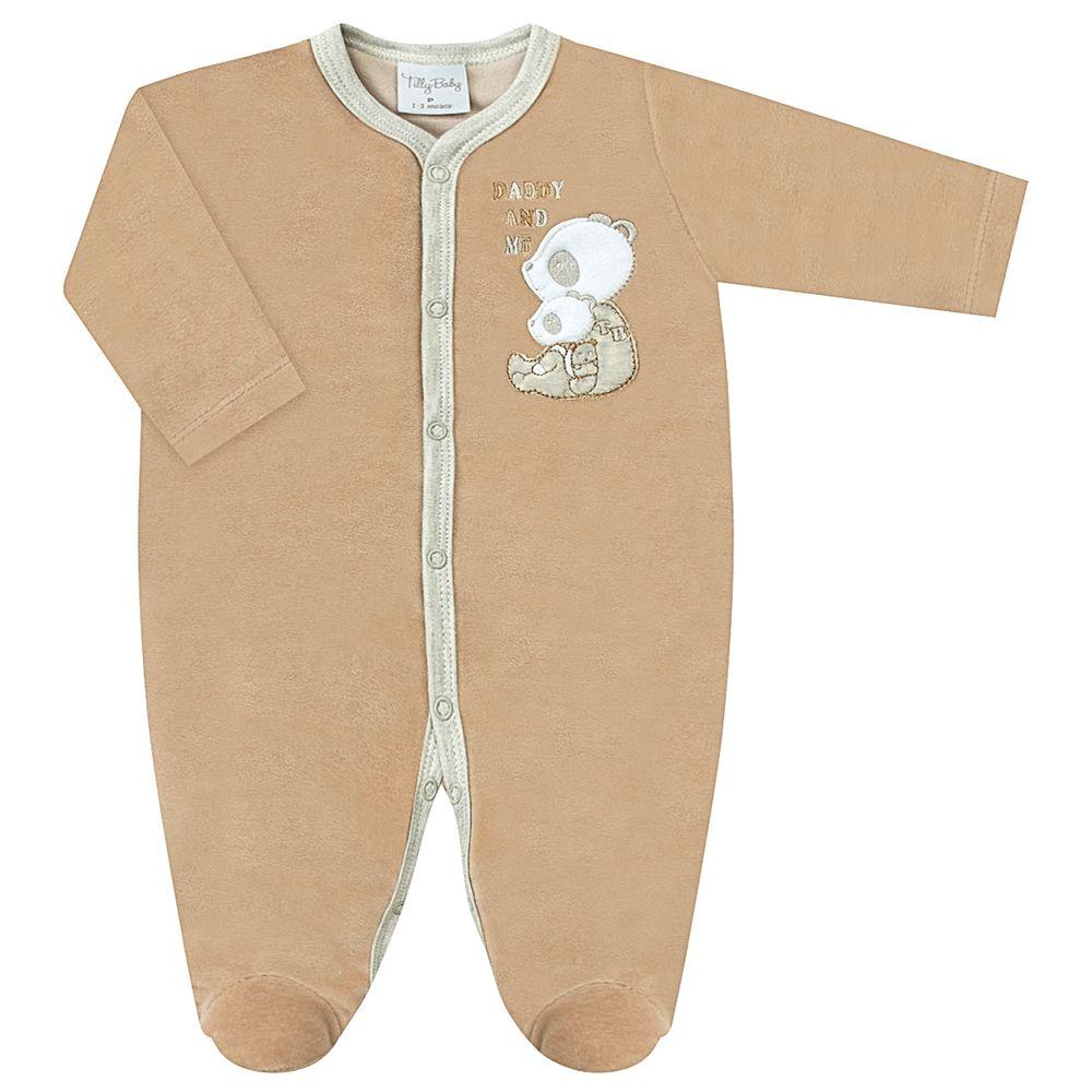 TB202720-A-moda-bebe-menino-menina-macacao-longo-em-plush-pandinha-tilly-baby-no-bebefacil-loja-de-roupas-enxoval-e-acessorios-para-bebes