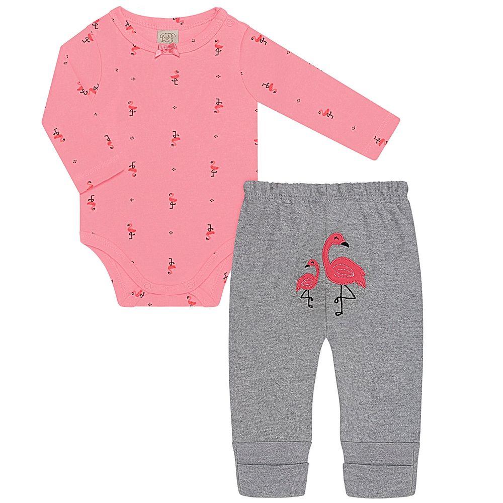 PL66528-RN_A-moda-bebe-menina-body-longo-com-calca-em-suedine-flamingo-pingo-lele-no-bebefacil-loja-de-roupas-enxoval-e-acessorios-para-bebes