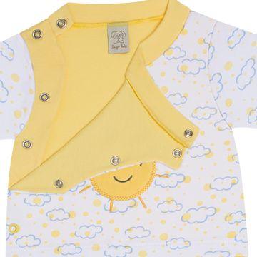 PL66595_C-moda-bebe-menino-menina-macacao-longo-sobreposto-em-suedine-sunshine-pingo-lele-no-bebefacil-loja-de-roupas-enxoval-e-acessorios-para-bebes