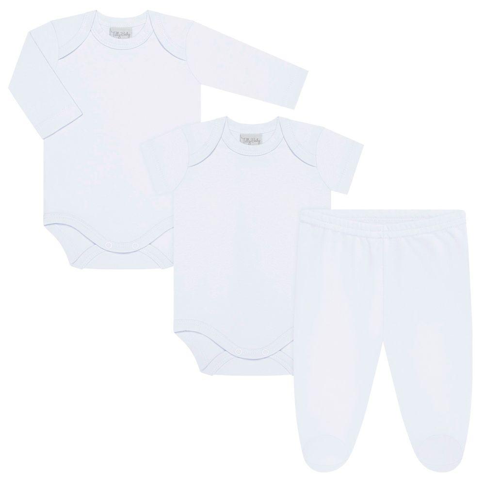 TB13124-13125-13126_A-moda-bebe-menino-menina-kit-body-longo-body-curto-calca-mijao-branco-tilly-baby