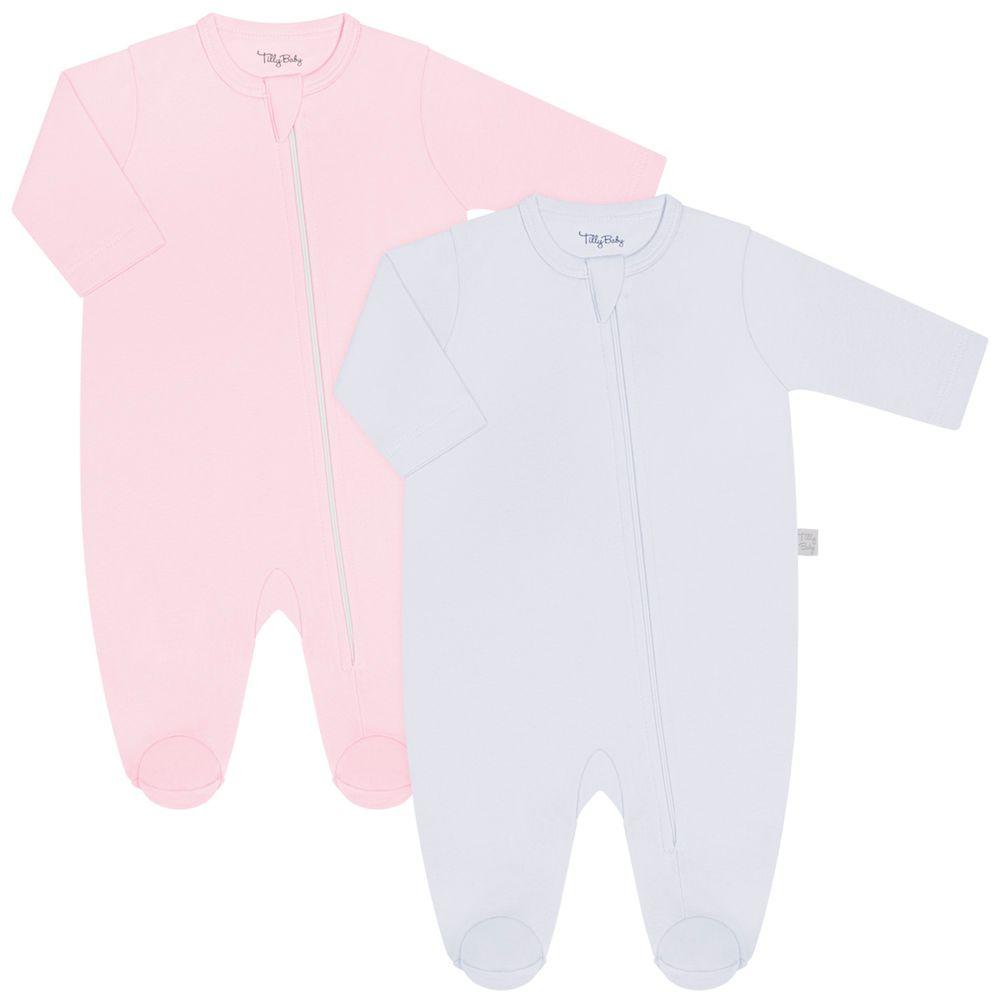 TB13123-BR-RS_A-moda-bebe-menina-kit-macacao-longo-ziper-em-suedine-branco-rosa-tilly-baby