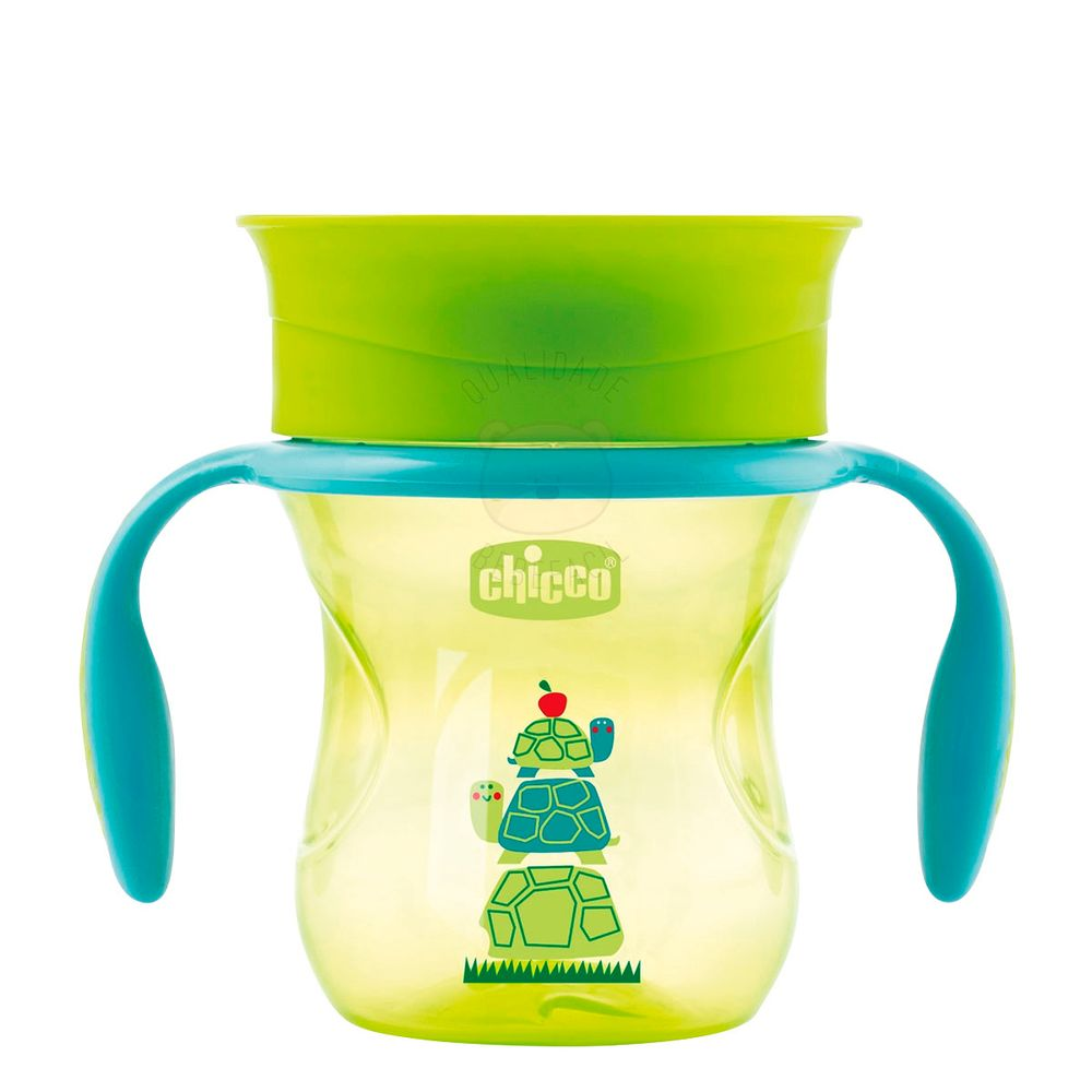 CH5187-C-A-Copo-Perfect-200ml--12m---Tartaruguinha---Chicco