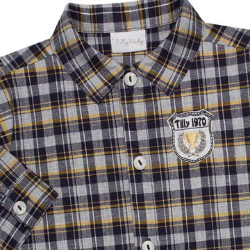 TB202303-C-moda-bebe-menino-conjunto-camisa-manga-longa-calca-em-veludo-xadrez-tilly-baby