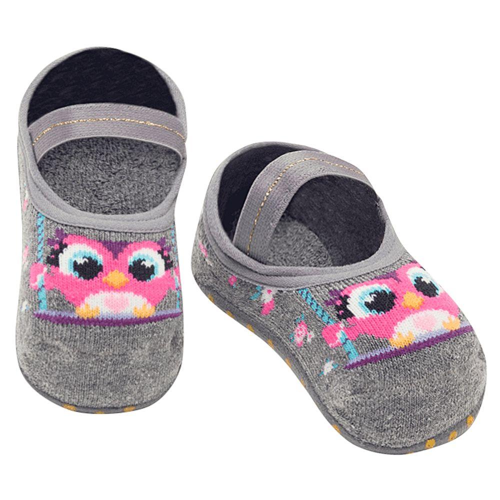 PK7070-COR-010202863-A-moda-bebe-menina-meia-sapatilha-pansocks-corujinha-puket