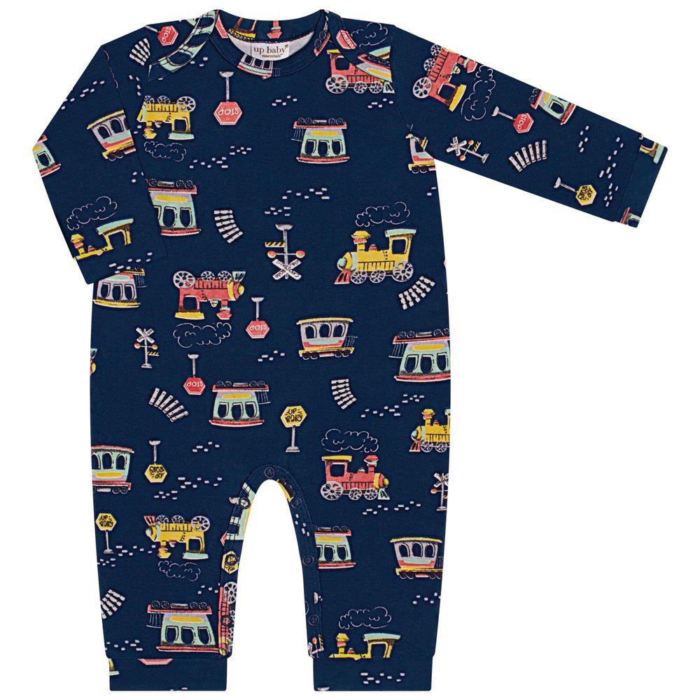 42838-AB0975-A-moda-bebe-menino-macacao-longo-oceano-up-baby