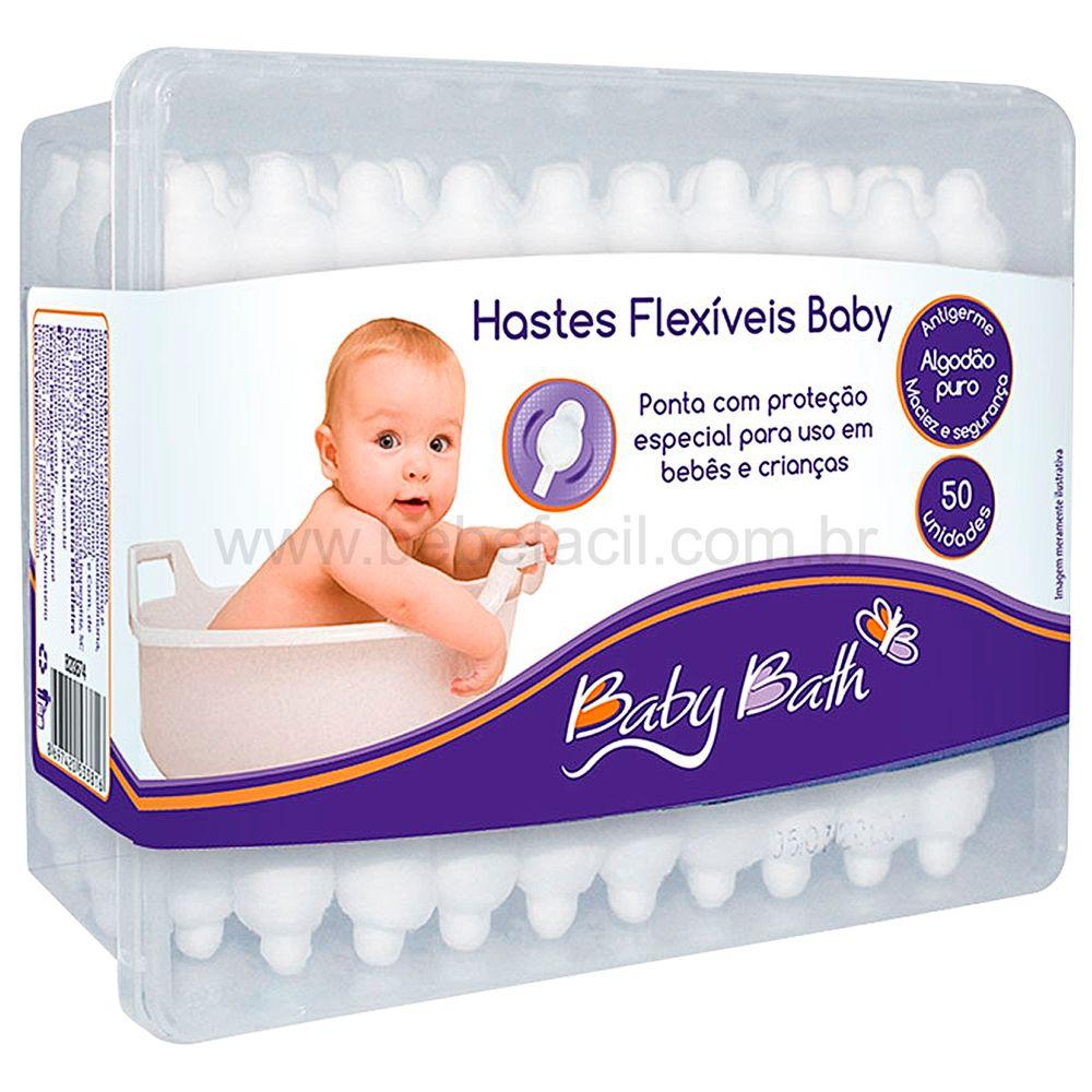B213874-A-Cotonete-Hastes-Flexiveis-c-50-unidades---Baby-Bath