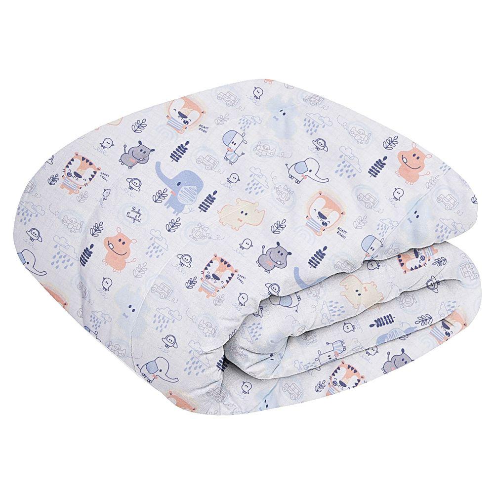 20704-T01-A-enxoval-e-maternidade-bebe-menino-edredom-malha-bichinhos-anjos-baby-no-bebefacil
