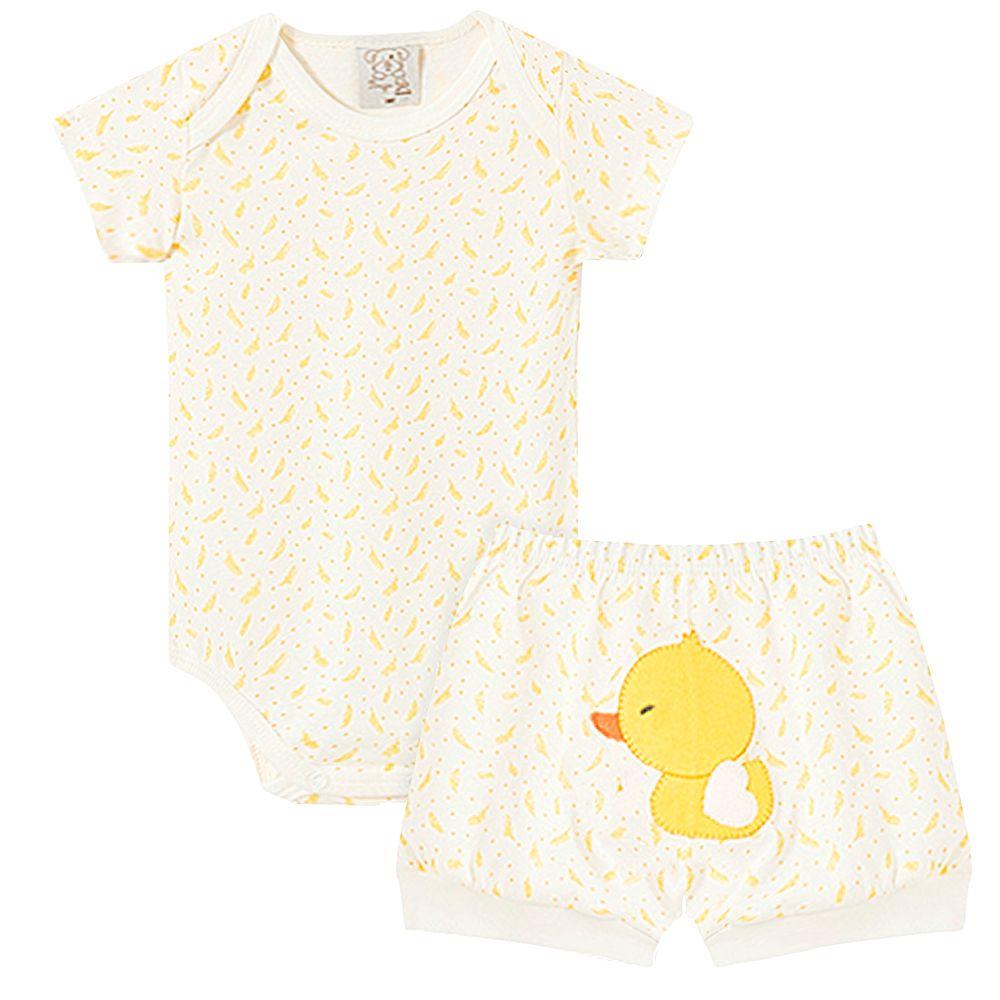 PL9036-A-moda-bebe-menino-menina-body-curto-shorts-meia-malha-piu-piu-pingo-lele-no-bebefacil