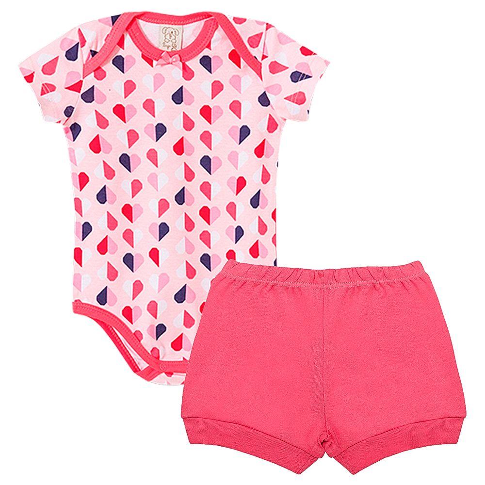 PL76155-A-moda-bebe-menina-body-curto-com-shorts-malha-coracoes-pingo-lele-no-bebefacil