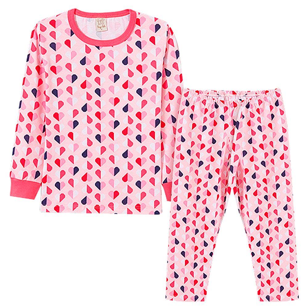 PL76157-A-moda-bebe-menina-pijama-longo-malha-coracoes-pingo-lele-no-bebefacil