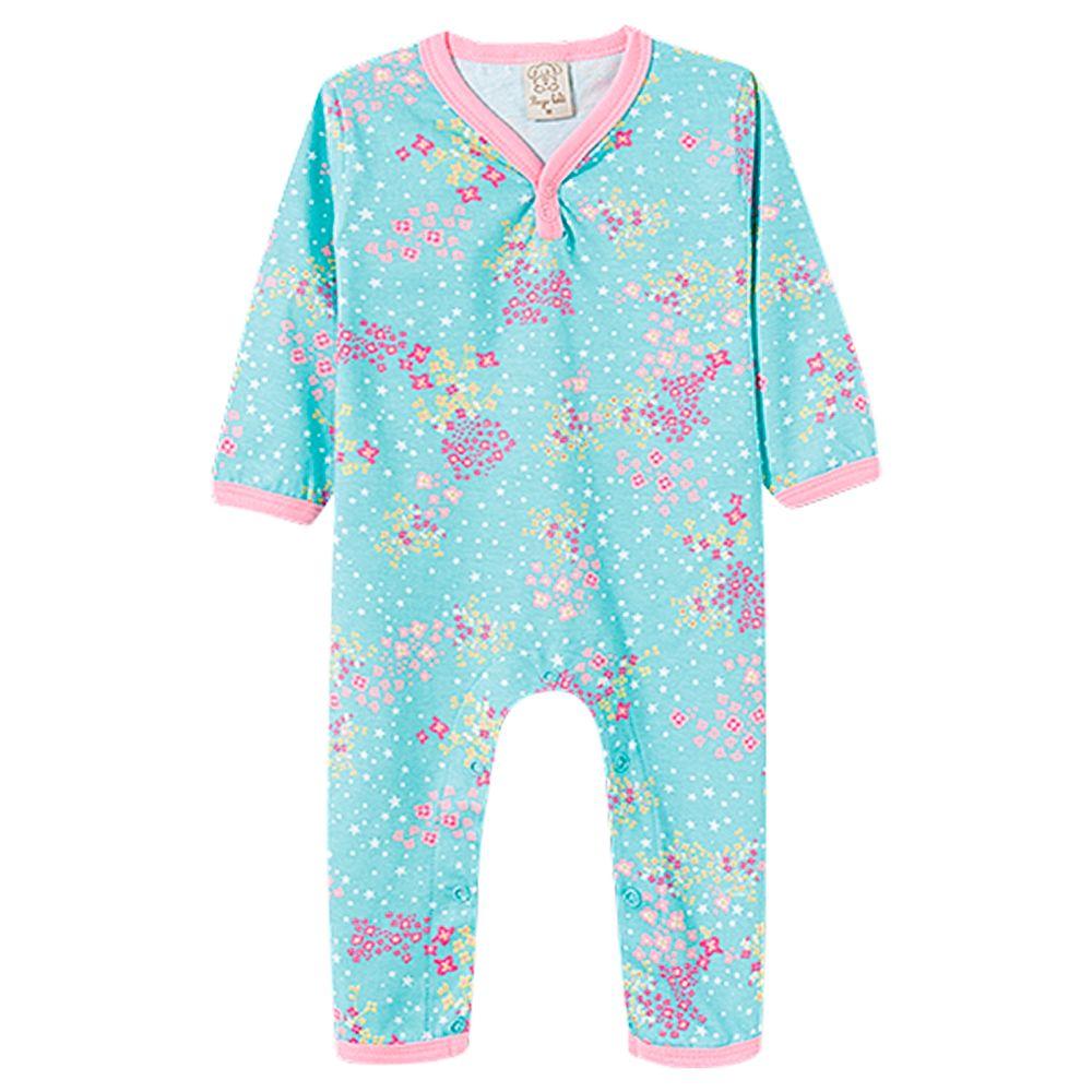 PL76165-moda-bebe-menina-macacao-longo-malha-floral-pingo-lele-no-bebefacil
