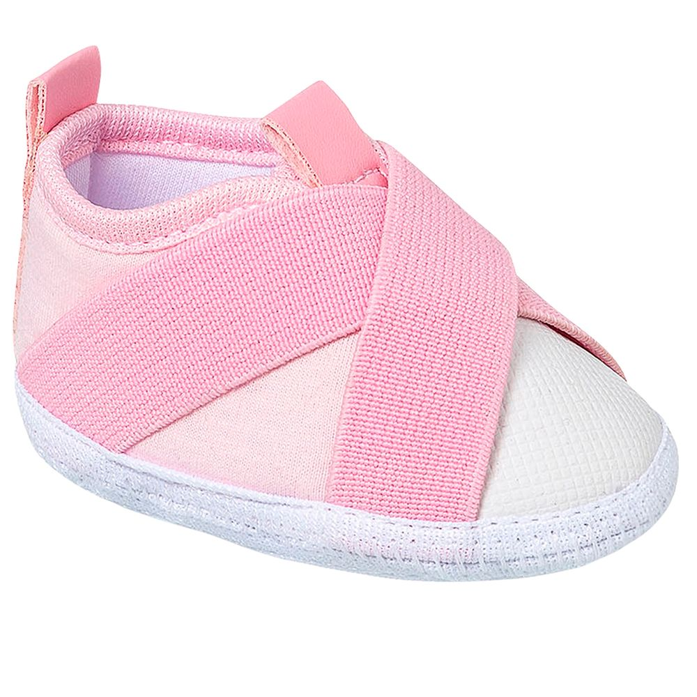 KB3250-7-A-Tenis-para-bebe-Slip-On-Rosa---Keto-Baby
