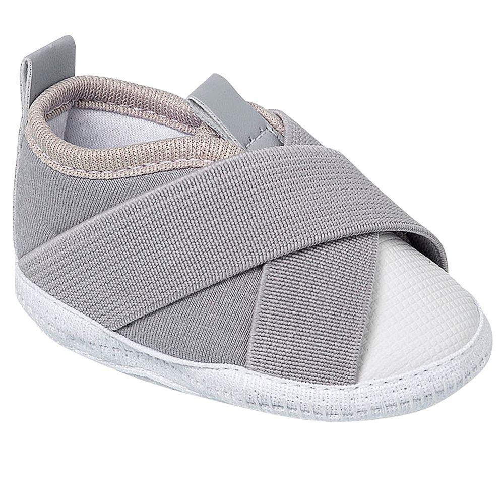 KB3250-182-A-Tenis-para-bebe-Slip-On-Cinza---Keto-Baby