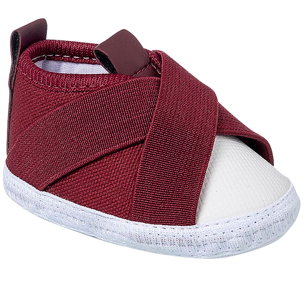 KB3250-277-A-Tenis-para-bebe-Slip-On-Bordo---Keto-Baby