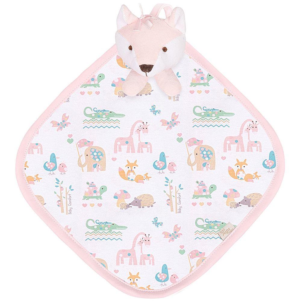 20791-T06-A-enxoval-e-maternidade-bebe-menina-naninha-em-suedine-amiguinhas-safari-anjos-baby-no-bebefacil