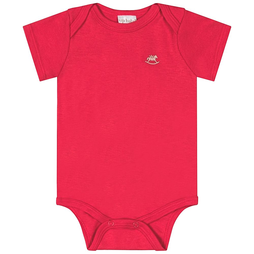 42719-VR-A-moda-bebe-menina-menino-body-curto-em-suedine-vermelho-no-bebefacil-loja-de-roupas-enxoval-e-acessorios-para-bebes