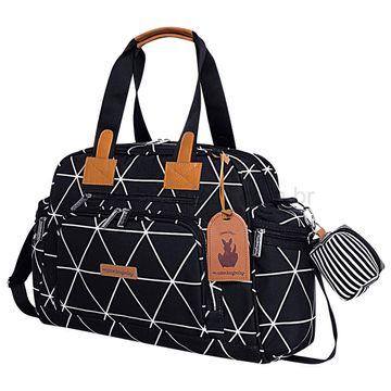 MB12MAN299.02-B-Bolsa-para-bebe-Everyday-Manhattan-Preto---Masterbag
