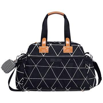 MB12MAN299.02-E-Bolsa-para-bebe-Everyday-Manhattan-Preto---Masterbag