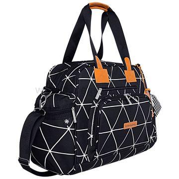 MB12MAN299.02-H-Bolsa-para-bebe-Everyday-Manhattan-Preto---Masterbag